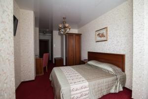 Отель Барышня - фото 5