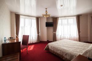 Отель Барышня - фото 2