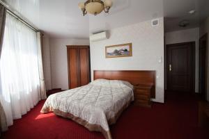 Отель Барышня - фото 4