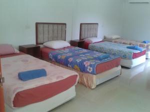 Khao Saming Paradise Resort