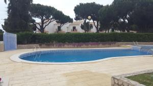Apartamento Acoteias Algarve