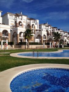 Penthouse Apartment La Siesta