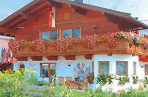 obrázek - Ferienwohnungen Haus Elisabeth