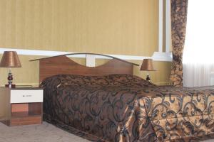 Отель Эдем - фото 16