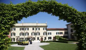 B&B Villa Baietta