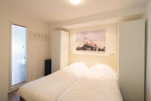 Kaap appartementen, Apartmány  Hollum - big - 26