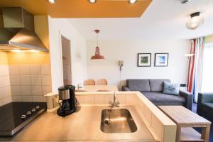 Kaap appartementen, Apartmány  Hollum - big - 30
