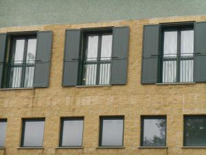 Appartamento Paderno Dugnano, Appartamenti  Paderno Dugnano - big - 44