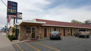 obrázek - Elko Motel