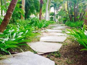 Langkawi Lagoon Resort Honeymoon Suite by De Lagoon, Üdülőtelepek  Kampung Padang Masirat - big - 93