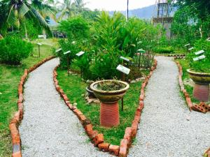 Langkawi Lagoon Resort Honeymoon Suite by De Lagoon, Üdülőközpontok  Kampung Padang Masirat - big - 126