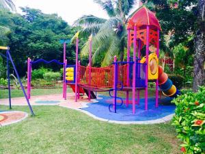 Langkawi Lagoon Resort Honeymoon Suite by De Lagoon, Üdülőközpontok  Kampung Padang Masirat - big - 83