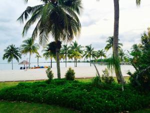 Langkawi Lagoon Resort Honeymoon Suite by De Lagoon, Üdülőközpontok  Kampung Padang Masirat - big - 84
