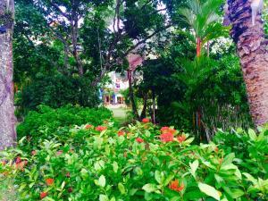 Langkawi Lagoon Resort Honeymoon Suite by De Lagoon, Üdülőközpontok  Kampung Padang Masirat - big - 62