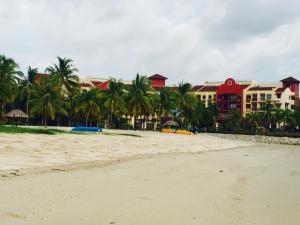 Langkawi Lagoon Resort Honeymoon Suite by De Lagoon, Üdülőtelepek  Kampung Padang Masirat - big - 123