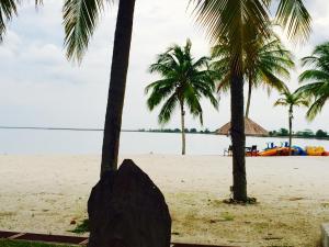 Langkawi Lagoon Resort Honeymoon Suite by De Lagoon, Üdülőközpontok  Kampung Padang Masirat - big - 113