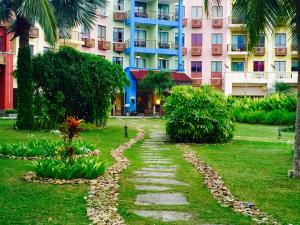 Langkawi Lagoon Resort Honeymoon Suite by De Lagoon, Üdülőközpontok  Kampung Padang Masirat - big - 114