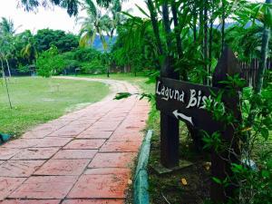 Langkawi Lagoon Resort Honeymoon Suite by De Lagoon, Üdülőközpontok  Kampung Padang Masirat - big - 101