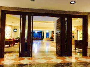 Langkawi Lagoon Resort Honeymoon Suite by De Lagoon, Üdülőtelepek  Kampung Padang Masirat - big - 102