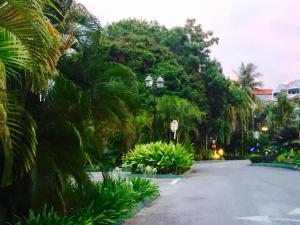 Langkawi Lagoon Resort Honeymoon Suite by De Lagoon, Üdülőtelepek  Kampung Padang Masirat - big - 99