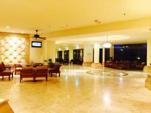 Langkawi Lagoon Resort Honeymoon Suite by De Lagoon, Üdülőközpontok  Kampung Padang Masirat - big - 137