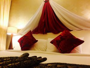 Langkawi Lagoon Resort Honeymoon Suite by De Lagoon, Üdülőtelepek  Kampung Padang Masirat - big - 34