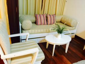 Langkawi Lagoon Resort Honeymoon Suite by De Lagoon, Üdülőtelepek  Kampung Padang Masirat - big - 35