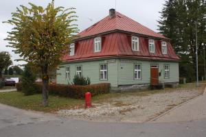 Türi Guesthouse