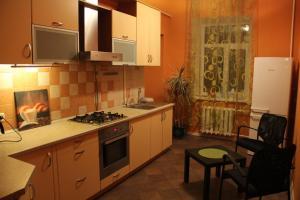 Мини-отель Омар Хайям - фото 25