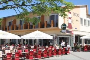 Hotel Al Faro Lodge
