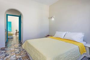Nissia Apartments(Kamari)