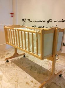 Bed 21, Penziony  Bari - big - 23