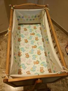 Bed 21, Penziony  Bari - big - 24