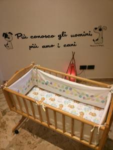 Bed 21, Penziony  Bari - big - 25