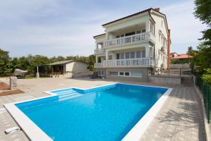 Apartments Gorancica