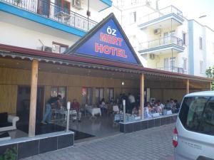 Анталья - Oz Mert Hotel