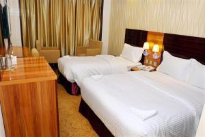 Fal Hotel L.L.C - Dubai