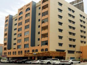Aureate Hotel Apartment - Dubai