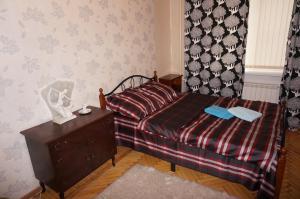 Apartment RF88 on Sveaborgskaya 7