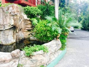 Langkawi Lagoon Resort Water Chalet by De Lagoon, Üdülőtelepek  Kampung Padang Masirat - big - 98