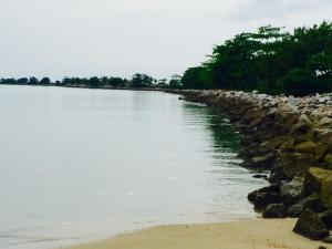 Langkawi Lagoon Resort Water Chalet by De Lagoon, Üdülőközpontok  Kampung Padang Masirat - big - 66