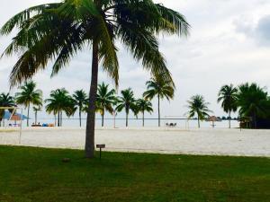 Langkawi Lagoon Resort Water Chalet by De Lagoon, Üdülőtelepek  Kampung Padang Masirat - big - 44