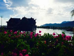 Langkawi Lagoon Resort Water Chalet by De Lagoon, Üdülőközpontok  Kampung Padang Masirat - big - 126