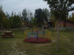 Cabañas San Jose del Atuel, Chaty v prírode  San Rafael - big - 40