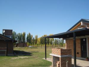 Cabañas San Jose del Atuel, Chaty v prírode  San Rafael - big - 41