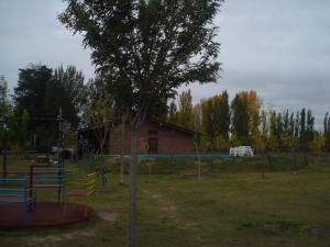 Cabañas San Jose del Atuel, Chaty v prírode  San Rafael - big - 42