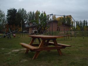 Cabañas San Jose del Atuel, Chaty v prírode  San Rafael - big - 43