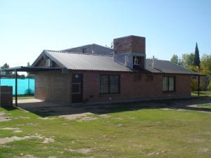 Cabañas San Jose del Atuel, Lodge  San Rafael - big - 45