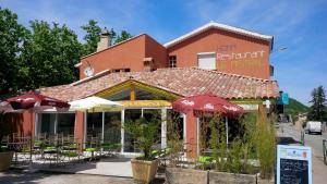 Hôtel Restaurant le Mistral