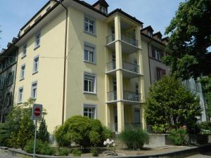rent a home Delsbergerallee